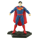 DC Comics minifigura Superman strong 9 cm