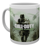 Taza Call Of Duty 255190