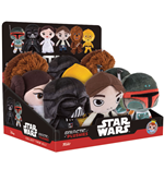 Star Wars Classic Peluches Galactic Plushies 18 cm Expositor (9)