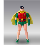 DC Comics Super Powers Collection Figura 1/6 Jumbo Kenner Robin 30 cm