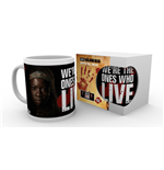 Taza The Walking Dead 255241