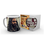 Taza The Walking Dead 255244