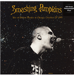Vinilo Smashing Pumpkins - Live At Riviera Theatre In Chicago October 23Th 1995 (2 Lp)