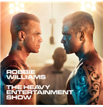 Vinilo Robbie Williams - The Heavy Entertainment Show (2 Lp)