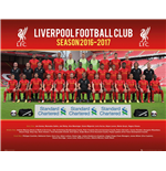 Póster Liverpool FC 255287