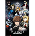 Póster Death Note 255316
