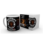 Taza Five Nights at Freddy's 255338