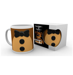 Taza Five Nights at Freddy's 255339