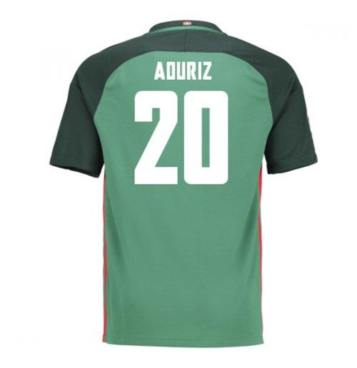 Camiseta Athletic Club 2017