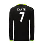 Camiseta Chelsea 2016-2017 Away (Kante 7)