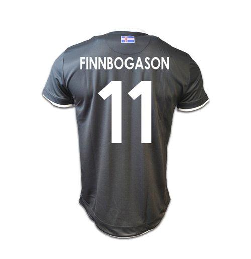 8cd1488d8dc10 Compra Camiseta Islandia Fútbol 2016-2017 Third Original