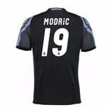 Camiseta Real Madrid Third 2016/17 (Modric 19) de niño