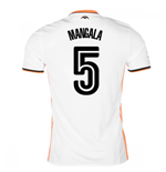Camiseta Valencia 2016-2017 Home