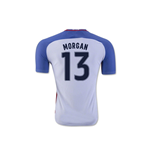 Camiseta USA Fútbol 2016-2017 Home