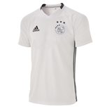 Camiseta Ajax 2016-2017 (Blanco)