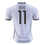 Camiseta Alemania Home 2016/17 (Reus 11)