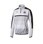 Chaqueta Newcastle United 2016-2017 (Blanco)