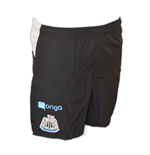 Pantalón corto Newcastle United 2016-2017 (Negro)
