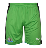 Pantalón corto Portero Newcastle United 2016-2017 Home (Verde)