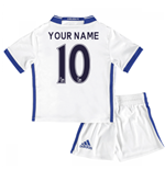 Mini conjunto Chelsea Third 2016/17 Personalizable
