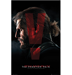 Póster Metal Gear 257965