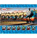 Póster Thomas and Friends 257969