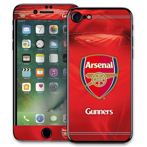 Funda iPhone Arsenal 258049