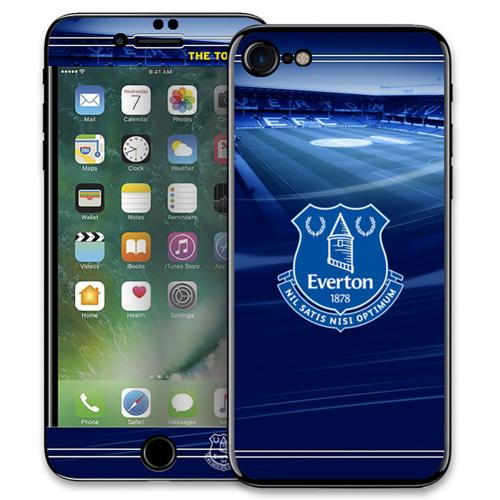 Funda iPhone Everton 258054