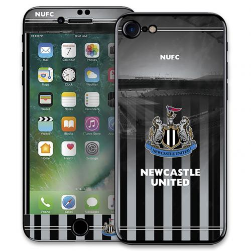 Funda iPhone Newcastle United 258055
