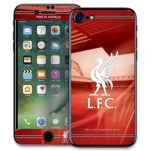 Funda iPhone Liverpool FC 258058