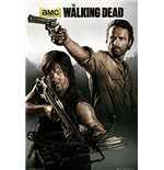 Póster The Walking Dead 258231