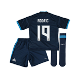 Camiseta Real Madrid 2015-2016 Third