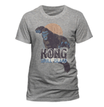 Camiseta King Kong 258652