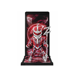 Mighty Morphin Power Rangers Estatua PVC Tamashii Buddies Lord Zedd 9 cm