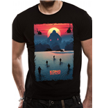 Camiseta King Kong 258812