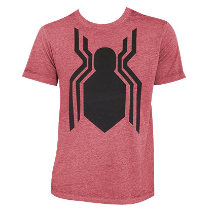 Camiseta Spiderman Homecoming