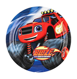 Complementos para fiestas Blaze and the Monster Machines 258901