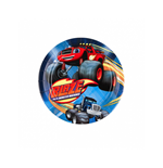 Complementos para fiestas Blaze and the Monster Machines 258902