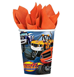 Complementos para fiestas Blaze and the Monster Machines 258903