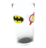 Vaso Superhéroes DC Comics 258914