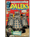 Póster Doctor Who 258941