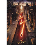 Póster Flash 258957