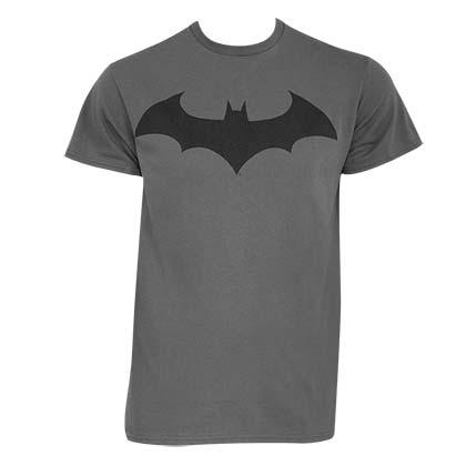 Camiseta Batman Modern Logo Original  Compra Online en Oferta 93fb8361ffc5e