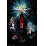 Póster Death Note 259077