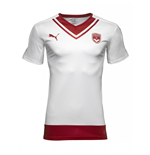 Camiseta Bordeaux 2016-2017 Away