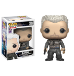Ghost in the Shell POP! Movies Vinyl Figura Batou 9 cm