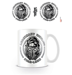Guardianes de la Galaxia Vol. 2 Taza Legendary Outlaw