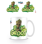 Guardianes de la Galaxia Vol. 2 Taza I Am Groot