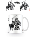 Guardianes de la Galaxia Vol. 2 Taza Drax