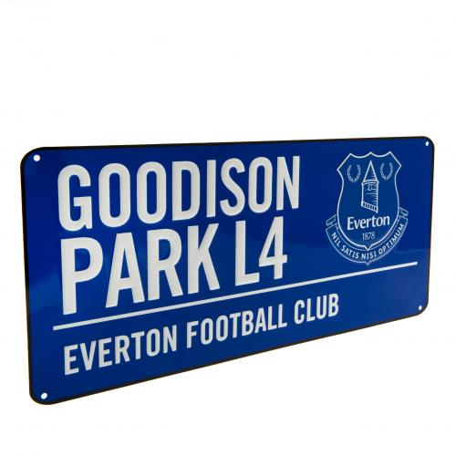 Placa Everton 259271